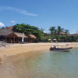 Meine ersten Stunden auf Bali