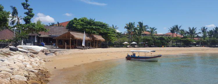 Erste Impression von Bali