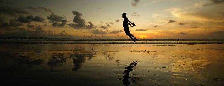 Bali - Mein Sprung aus der Komfortzone