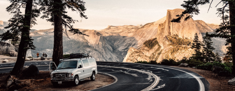 US-Roadtrip (Unsplash: Andreas Selter)